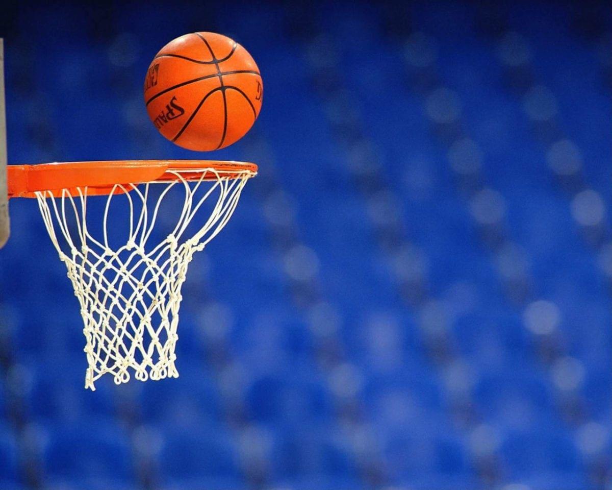 8o Ανοιχτό τουρνουά μπάσκετ