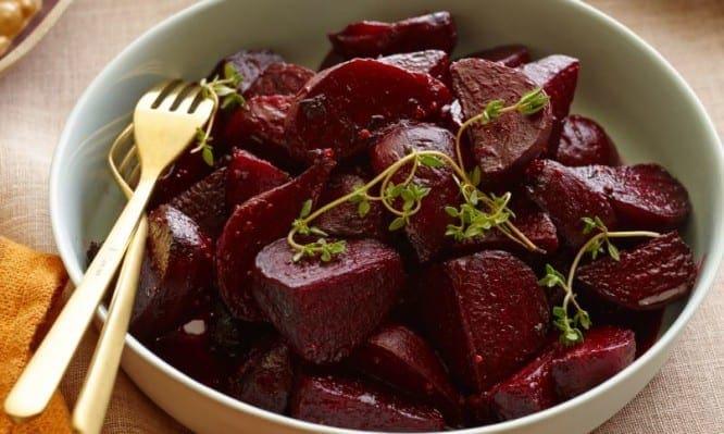 Παντζάρια : Το ταπεινό λαχανικό που κάνει «θαύματα» για διαβήτη-υπέρταση