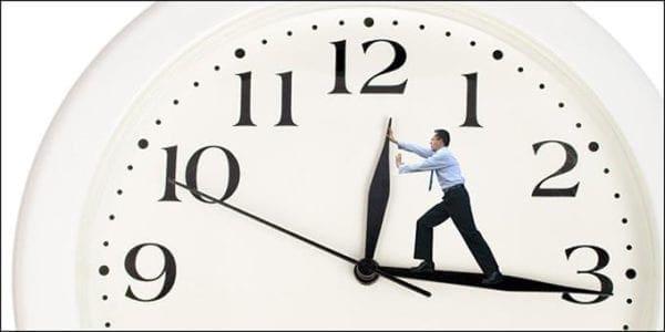 10 Συμβουλές διαχείρισης χρόνου που λειτουργούν
