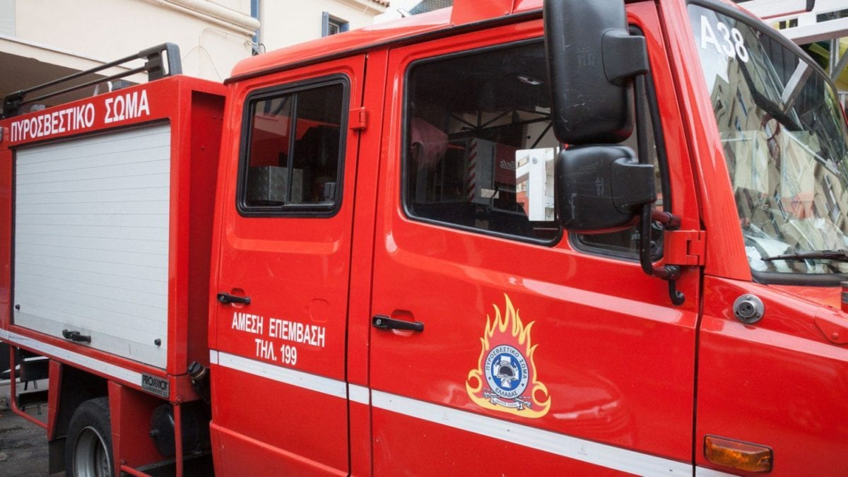 Προκήρυξη για 963 νέες προσλήψεις στην Πυροσβεστική