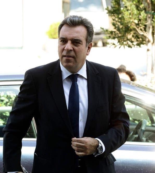 «Οι πολίτες έδειξαν την έξοδο στον κ. Τσίπρα. Η μόνη δημοκρατική διέξοδος είναι πλέον οι εκλογές»