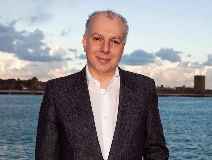 Μήνυμα του υποψηφίου Δημάρχου Ρόδου Αντώνη Καμπουράκη για Γ.Σ. Δωδεκάνησος