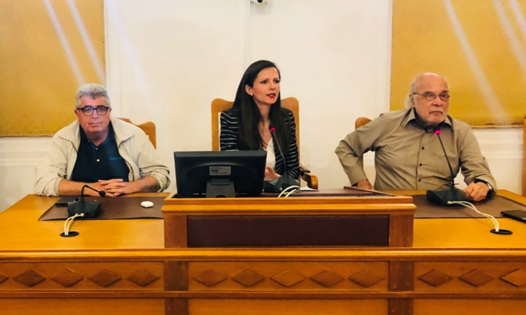 Η Περιφέρεια Νοτίου Αιγαίου πρωτοπορεί και πάλι με την δράση «BeALocal»,επενδύοντας στην διασύνδεση του Πρωτογενούς Τομέα με τον Τουρισμό