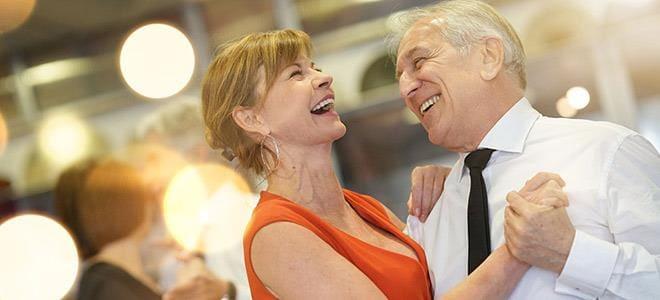 Πώς ωφελεί ο χορός τη σωματική και ψυχική υγεία