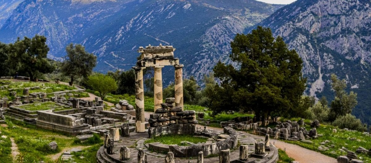 Tα Μαντεία στη Αρχαία Ελλάδα και ο ρόλος τους
