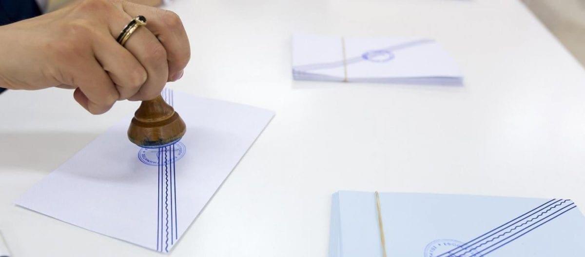 Ποιοι δικαιούνται ειδική άδεια από τη δουλειά για να ψηφίσουν;
