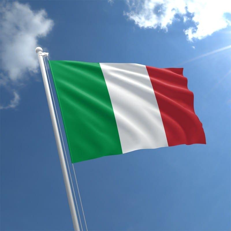 Ανακοίνωση της Ιταλικής Πρεσβείας για τη διεξαγωγή των εκλογών για τους Ιταλούς υπηκόους στην Ρόδο