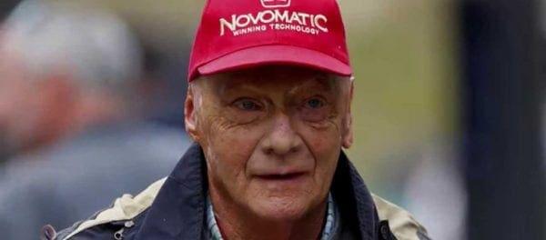 Θλίψη στον παγκόσμιο αθλητισμό: Έφυγε από τη ζωή ο θρύλος της Formula 1 Νίκι Λάουντα (βίντεο-φωτο)