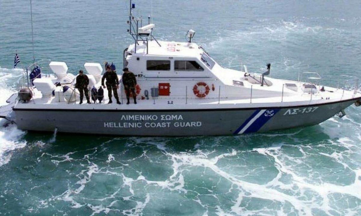 Μηχανική βλάβη ιστιοφόρου σκάφους στη Ρόδο