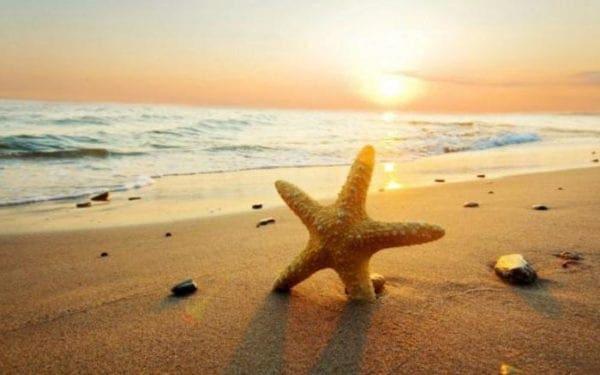 Οι καλύτερες παραλίες στην ακτή της Μαύρης Θάλασσας