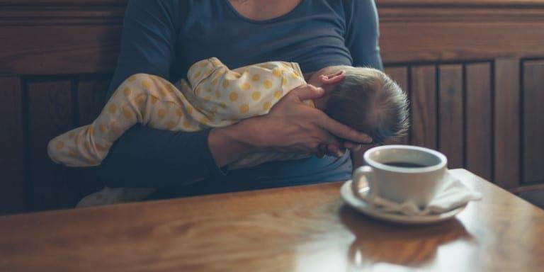 Ο θηλασμός μειώνει τον κίνδυνο καρδιοπάθειας -Νέα ελληνική έρευνα