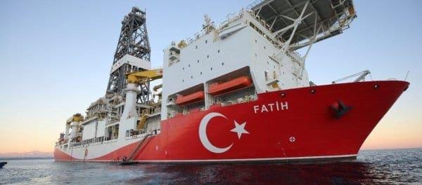 Εγκαταλείπουν οι ξένες εταιρείες τον «Πορθητή» λόγω «παράνομων δραστηριοτήτων»