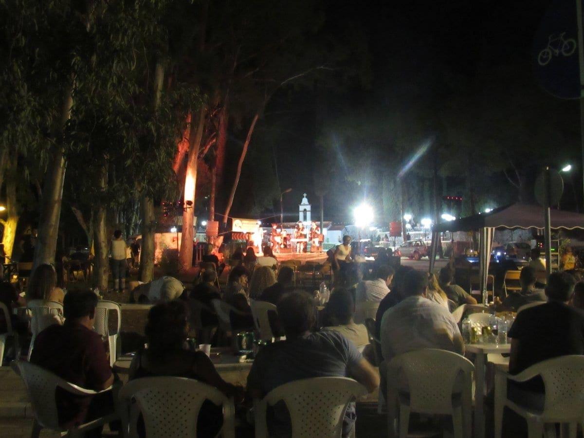 Έρχεται, σε λίγες μέρες, η 12η Γιορτή Μουσικής, στο Άλσος Αγίου Σουλά