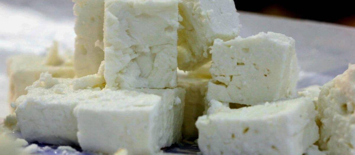 ΗΠΑ: Η ελληνική φέτα έγινε παγωτό – Ξετρέλανε τους πάντες