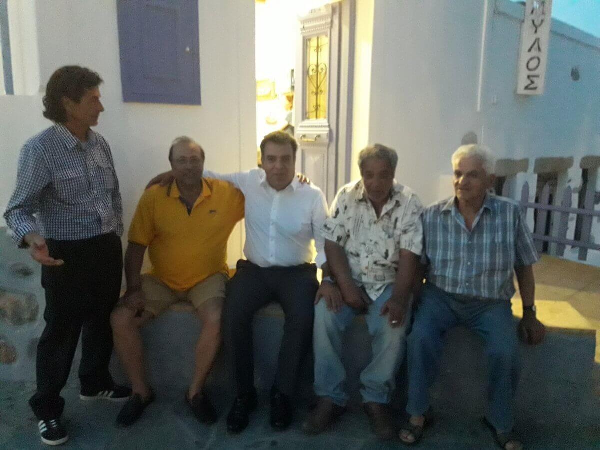 «Άμεση προτεραιότητα για τη νέα κυβέρνηση είναι η στήριξη του θεσμού της οικογένειας»