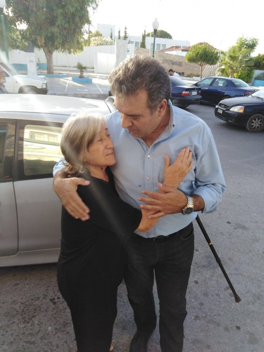 M. Κόνσολας: «Καμία ψήφος χαμένη σε κόμματα των άκρων και του περιθωρίου. Στις 7 Ιουλίου ψηφίζουμε για Ισχυρή και Αυτοδύναμη Ανάπτυξη»
