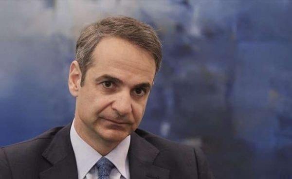 Από το Καστελλόριζο ξεκινά την προεκλογική του εκστρατεία ο Κ. Μητσοτάκης