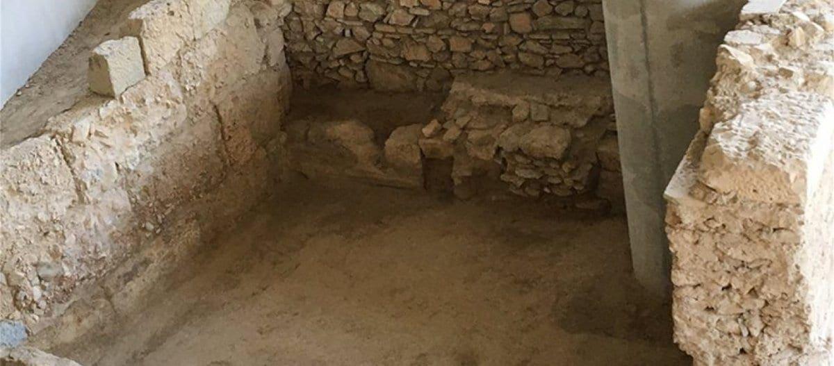 Μουσείο της Ακρόπολης: Αποκαλύφθηκε στο κοινό η ανασκαφή από την αρχαία αθηναϊκή γειτονιά στο υπόγειο (βίντεο-φωτο)