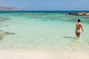 Πεντακάθαρες οι ελληνικές θάλασσες: Το 97% των υδάτων είναι εξαιρετικής ποιότητας