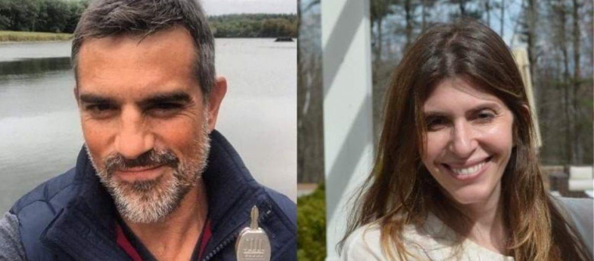 Έλληνας εκατομμυριούχος συνελήφθη στις ΗΠΑ μετά την εξαφάνιση της εν διαστάσει συζύγου του (βίντεο)