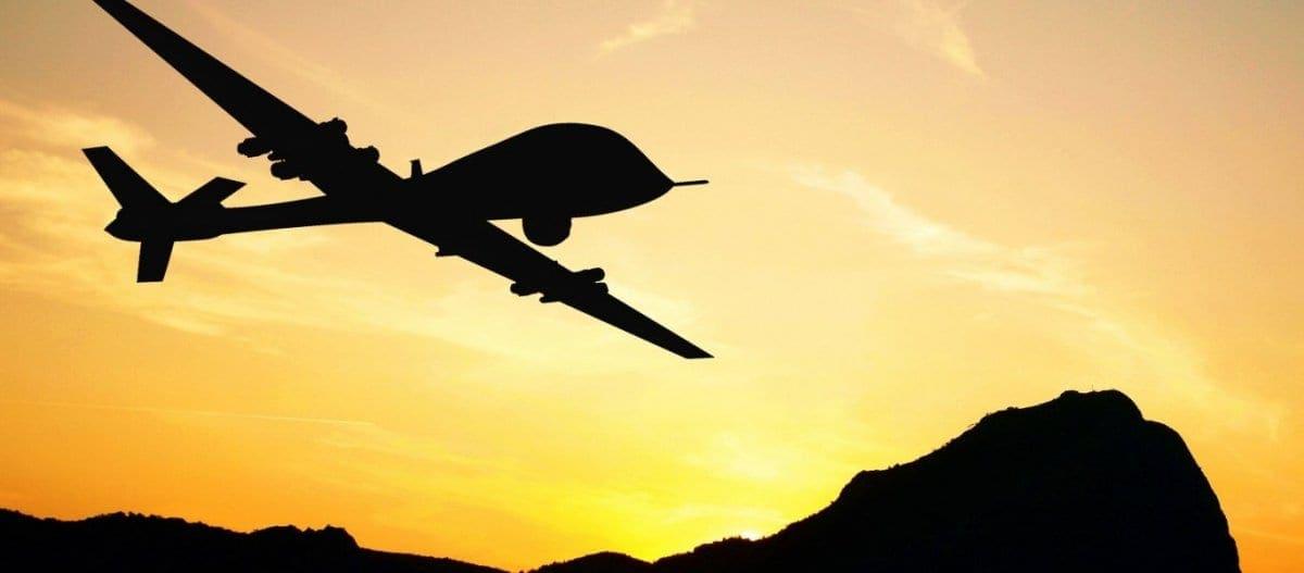 Κρίση στον Περσικό Κόλπο: Το Ιράν κατέρριψε αμερικανικό drone – Το επιβεβαίωσαν οι ΗΠΑ