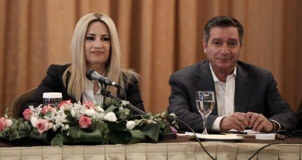 Αποχώρησε από το ΚΙΝ. ΑΛΛ. και υποψήφιος βουλευτής στα Δωδεκάνησα