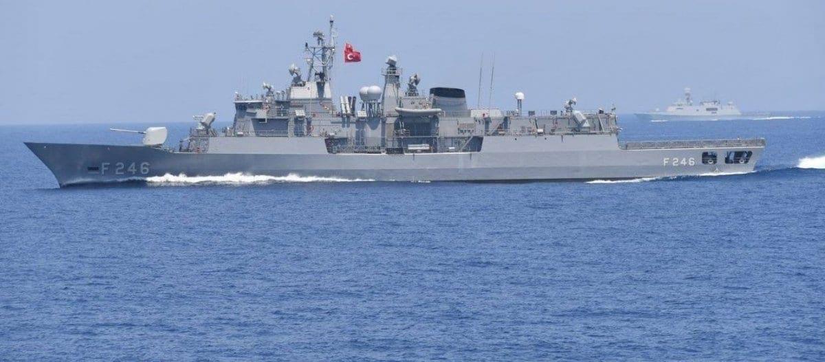 Το δίκαιο της ισχύος: Η Τουρκία δέσμευσε οικόπεδα της κυπριακής ΑΟΖ που έχουν εκχωρηθεί για έρευνες υδρογονανθράκων
