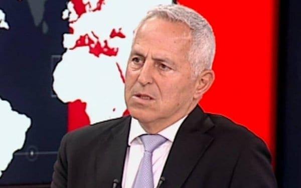 Αποστολάκης: «Αν πάνε στο Καστελόριζο εκεί πλέον δεν υπάρχουν επιλογές»