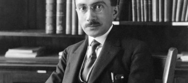 Ο Έλληνας αστροφυσικός που έδωσε το όνομά του σε κρατήρα στη σκοτεινή πλευρά του φεγγαριού