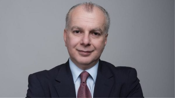 """Αντώνης Καμπουράκης: """"Ο λαός μας έδωσε γερή εντολή να πάμε τη Ρόδο γρήγορα μπροστά"""""""