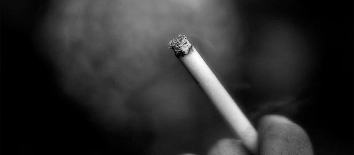 Κάπνισμα : Πόσο καιρό χρειάζονται οι πνεύμονες για να καθαρίσουν από το τσιγάρο