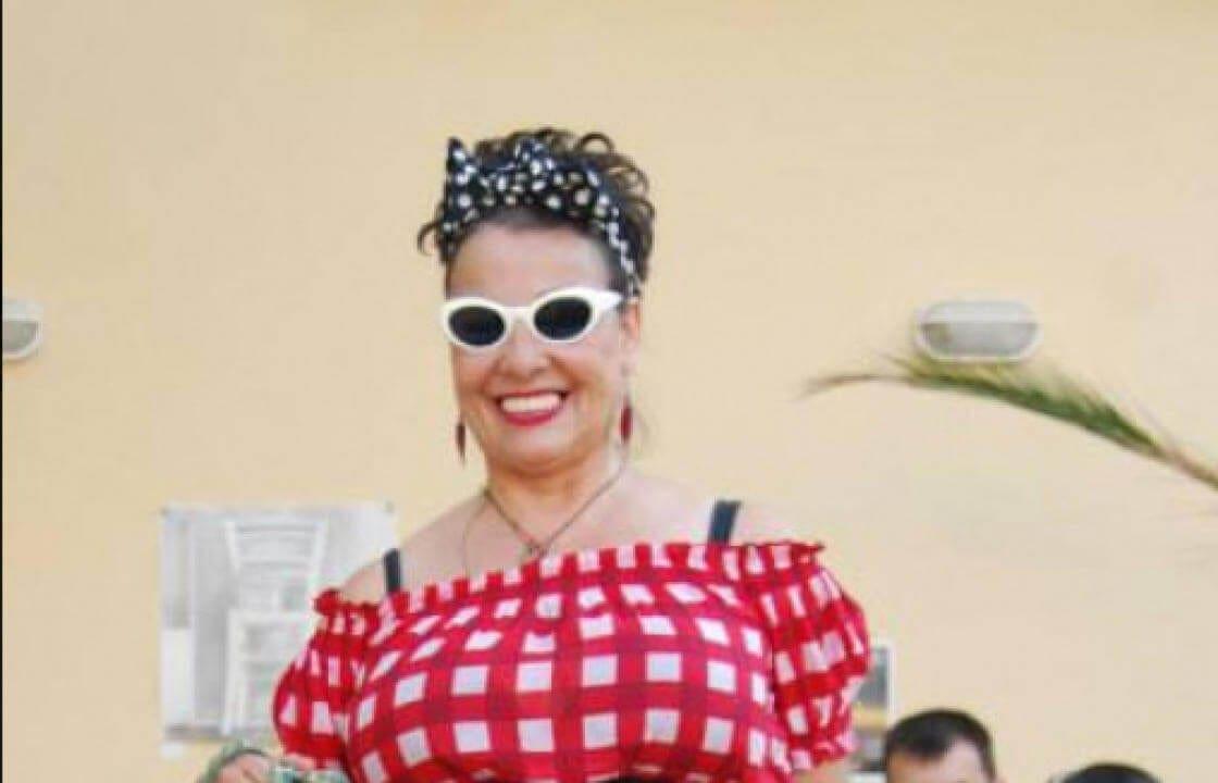 Η Μαρία Παπαζαχαρίου υποψήφια με το ΚΙΝΑΛ στα Δωδεκάνησα