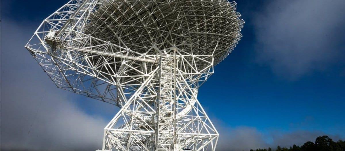 Breakthrough Listen: Στη δημοσιότητα η μεγαλύτερη αναζήτηση εξωγήινης νοημοσύνης