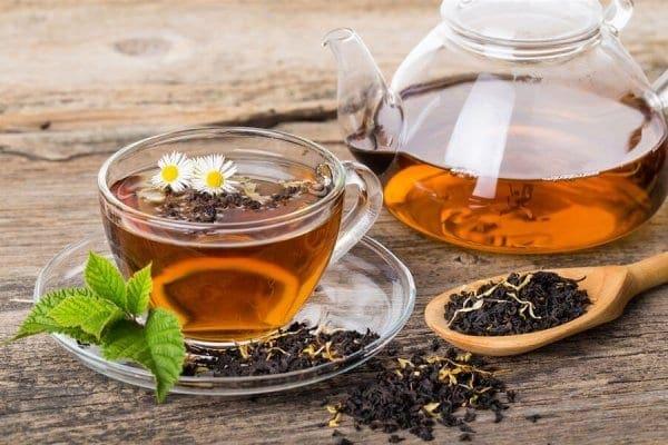 Μαύρο τσάι: Φυσική αντιοξειδωτική δράση που ωφελεί την υγεία