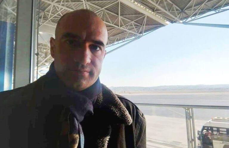 Κύπρος  Επτά φορές ισόβια στον serial killer