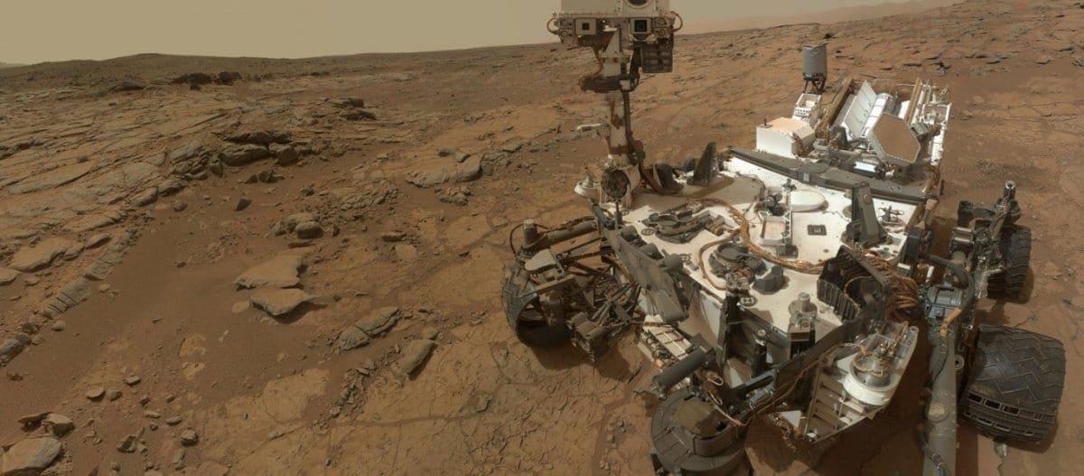 Ανακάλυψη της NASA υποδηλώνει πιθανή ύπαρξη ζωής στον πλανήτη Άρη