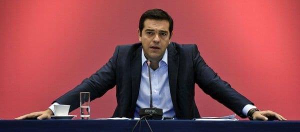 Α.Τσίπρας: «Ξυπνάω και κοιμάμαι με τον φόβο θερμού επεισοδίου με την Τουρκία – Δεν θα επιτρέψουμε γεώτρηση στην Μεγίστη»