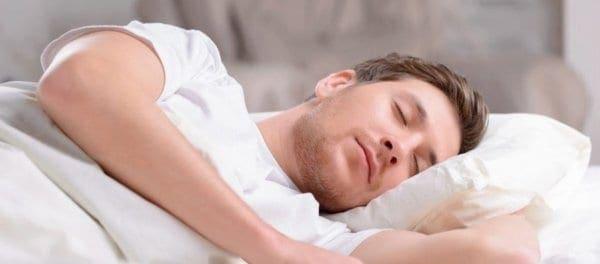 Ξυπνάτε συχνά στη διάρκεια της νύχτας; Δείτε από τι κινδυνεύετε