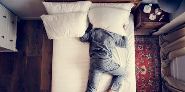 Έρευνα : Πώς θα κόψετε τις νυχτερινές αϋπνίες