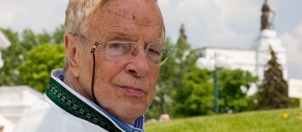 Απεβίωσε σε ηλικία 96 ετών ο σκηνοθέτης Φράνκο Τζεφιρέλι