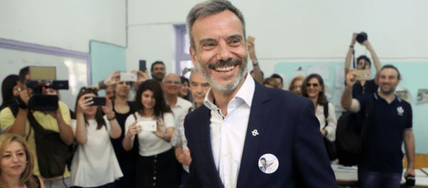 Τι έγινε με την απλή αναλογική; – Ο Ζέρβας βγήκε δήμαρχος Θεσσαλονίκης και έχει μόνο 7 έδρες!