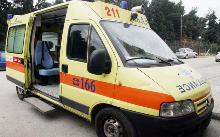 Κάλυμνος: 5χρονος εγκλωβίστηκε σε αυτοκίνητο και δεν μπορούσε να αναπνεύσει
