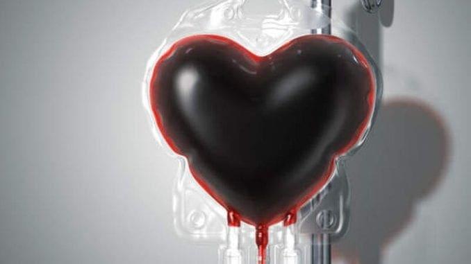 Αιμοδοσία: Τα απροσδόκητα οφέλη για την υγεία σας