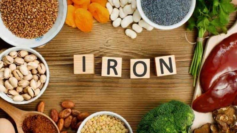 Τα υψηλότερα επίπεδα σιδήρου ενισχύουν την υγεία της καρδιάς αλλά αυξάνουν τον κίνδυνο εγκεφαλικού