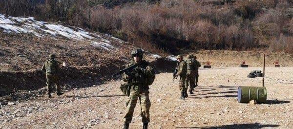 Σε κατάσταση εκτάκτου ανάγκης η Χαλκιδική μετά την φονική κακοκαιρία: Ενεργοποιούνται οι Ένοπλες Δυνάμεις