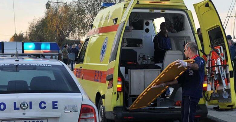 Ρόδος : Ταξί παρέσυρε και σκότωσε 76χρονο