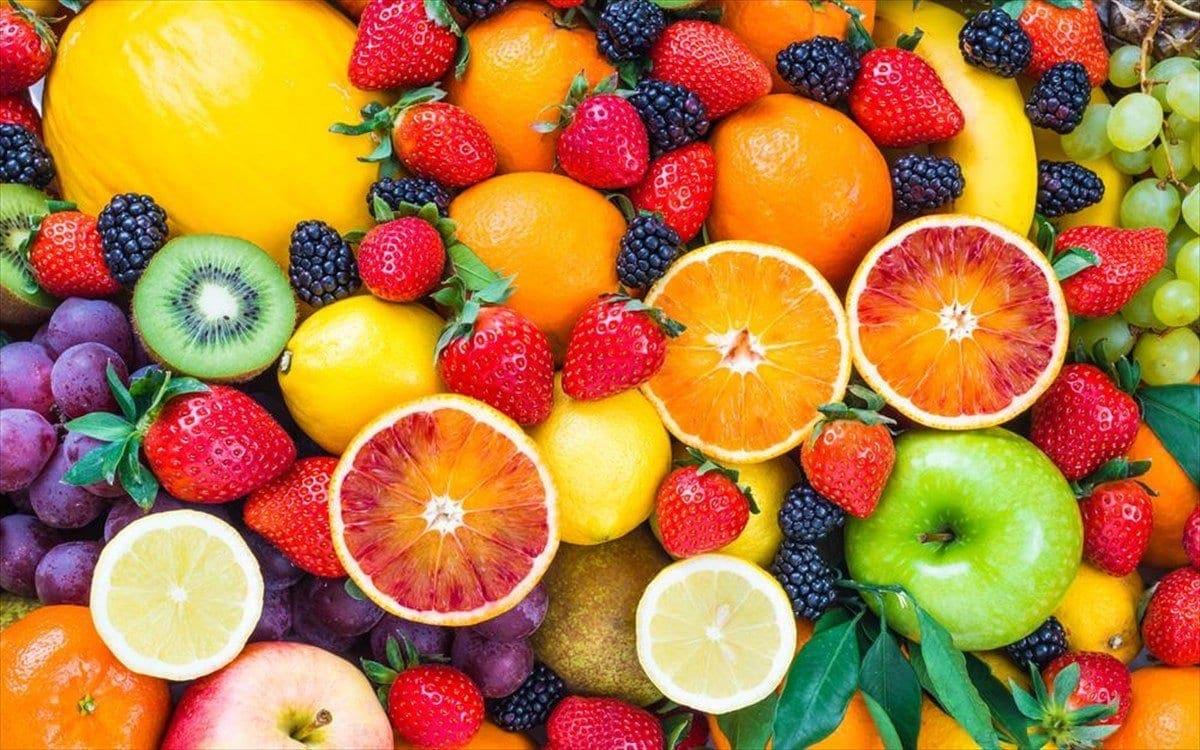 Τα φρούτα επιδρούν θετικά στην ψυχική υγεία