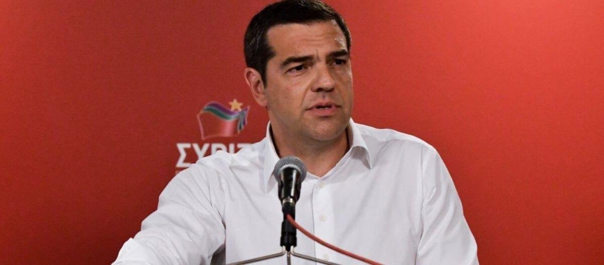 Πρώτο θέμα στα διεθνή ΜΜΕ η ήττα του ΣΥΡΙΖΑ: «Η Ελλάδα γύρισε σελίδα»