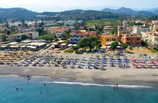 Άδειες για νέα ξενοδοχεία σε Κρήτη και Ρόδο