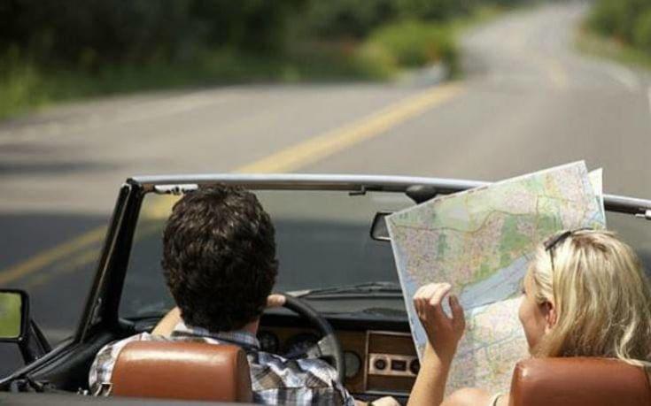 Περίπου 3 στους 10 τουρίστες έρχεται στην Ελλάδα οδικώς